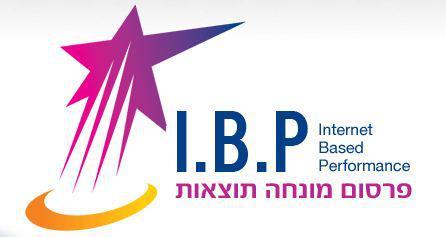 IBP – Internet Based Performance